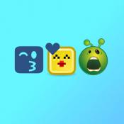 Lotsa Smileys App Icon