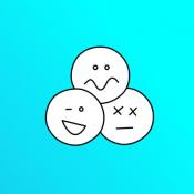 Stick Emojis App Icon